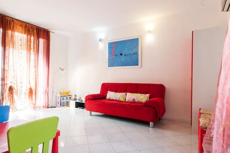 Flat,Between Milano & Monza, Expo - Apartment
