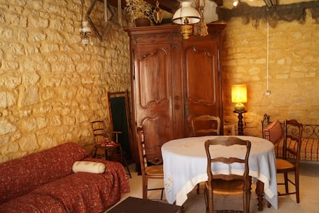 Chambres d'hôtes Gard Provence - Bellegarde - Bed & Breakfast
