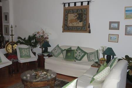 Terrace Garden Rest - Colombo - Casa