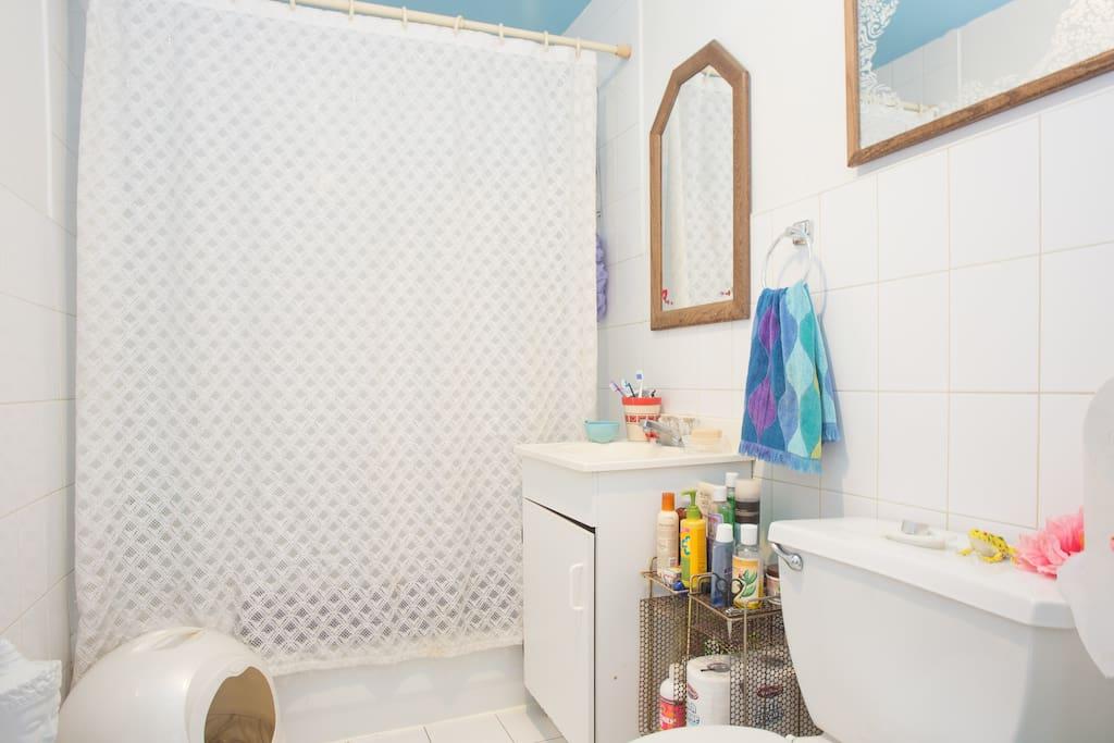 Bushwick Loft - Huge sunny room