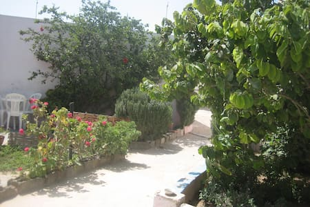 nice apartment in front of the sea  - Essaouira