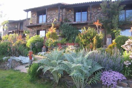 Casa Rural Jardines del Robledo    - House