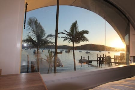 Pittwater Boathouse - Apartment