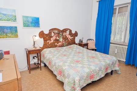 Description doble room for two  - Huoneisto