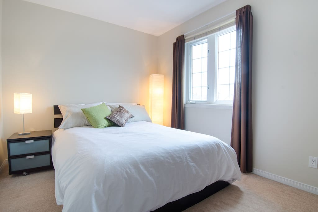 Belle chambre dans condo moderne - Apartments for Rent in ...