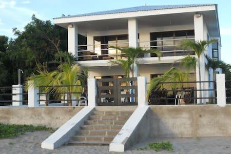 Apartamento De 2hab Guasacate Surf - Kondominium