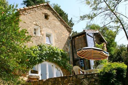 La Bergerie gite at Les Horts - Saint-Julien - Rumah