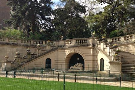 Latin District- Safe, Quiet & Comfy - Parigi - Appartamento
