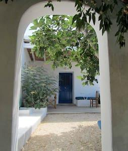 Holiday home on the beautiful Greek island Paros. - Aliki