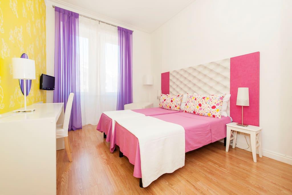 Elegant apartment, central & cheap