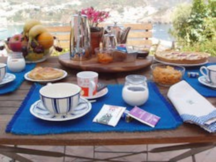 suggestivo bed & breakfast a Ponza3