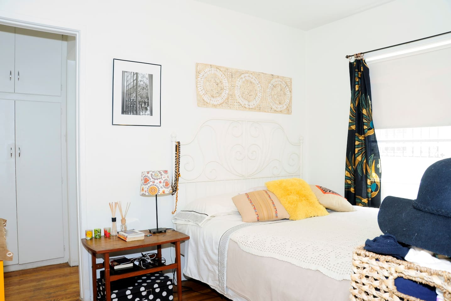 Cozy and Bright 1BD Home with Yard