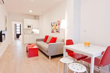 Mi hogar - Apartment