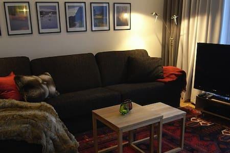 Åre Centrum - Åre