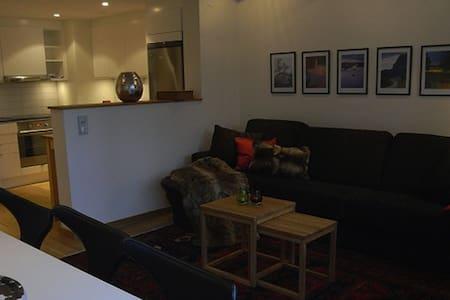Åre Centrum - Wohnung