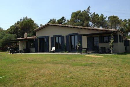 Casa/Villa en Llofriu (Costa Brava) - Torrent - Villa