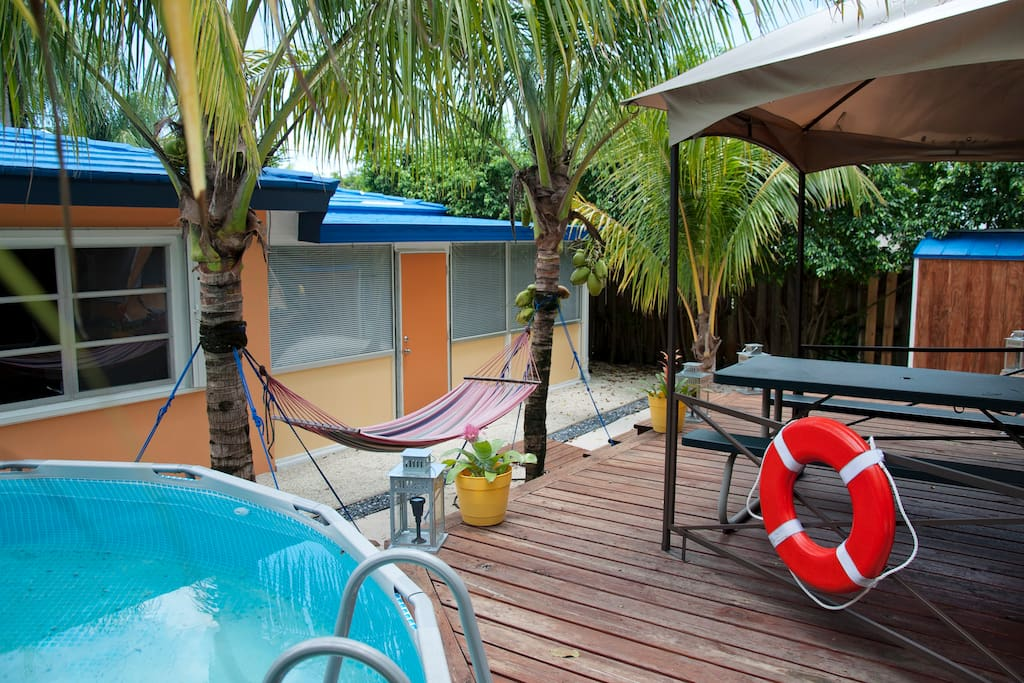 Private Room. Blue Ocean Guesthouse