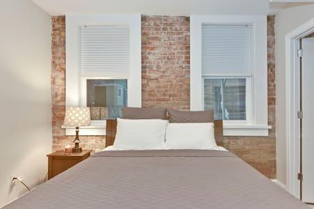 Luxurious Apartment, Heart of DC - Washington - Leilighet