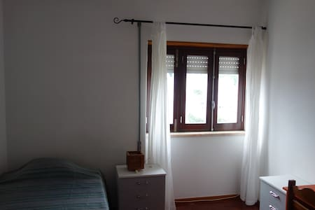 Room in excelent location in the heart of Coimbra - Wohnung