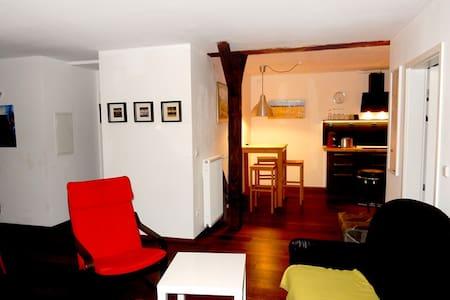 Möblierte Luxus Business Wohnung in Althöchst - Frankfurt am Main - Lejlighed