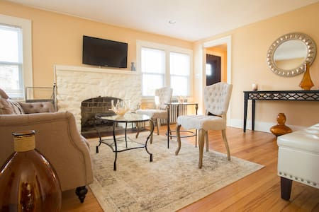 cozy house close to NYC - Livingston - Hus