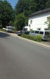 Haus Waldesruh - Schalksmühle