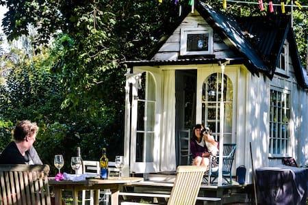 Abby's Shabby Shack - Cabin