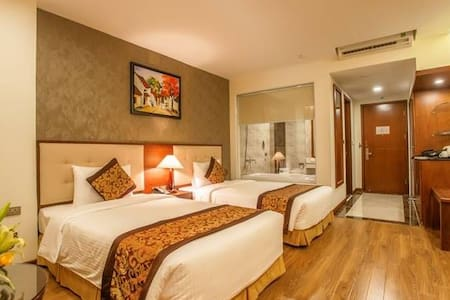Muong Thanh Luxury Can Tho hotel - Can Tho - Bed & Breakfast
