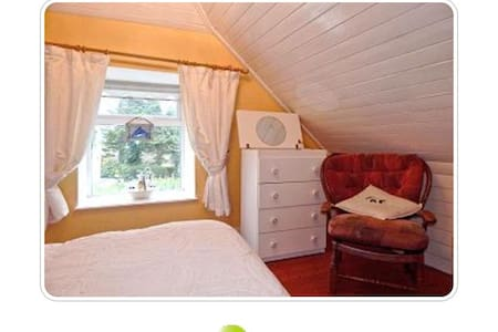 Self catering cottage - Cabin