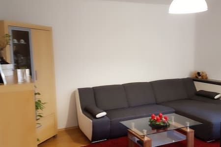 Cosy apartment for a couple or small Family! - Eschborn