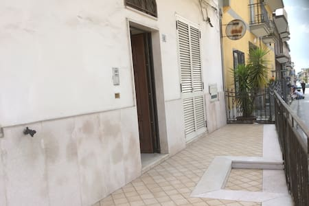 Le Residenze D'Angelo - San Prisco - Wohnung