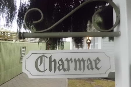 CHARMAE GUEST HOUSE - Haus