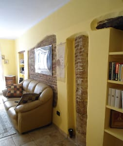Nuovo ed elegante appartamento - Leilighet