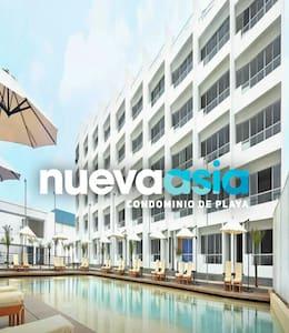 Alquilo Duplex playa Sarapampa
