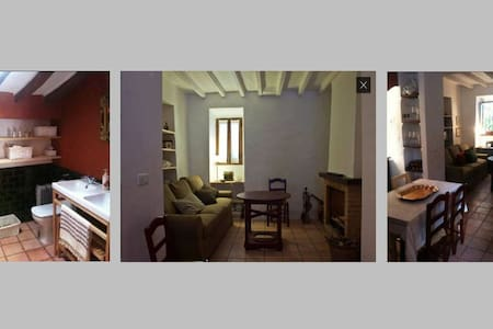 Beautiful cottage in the heart of Andalusia - Puerto de la Encina - Casa