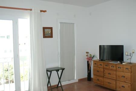 Piso en Ciutadella de Menorca ideal para veranear - Ciutadella de Menorca - Apartament