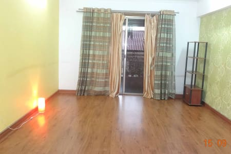 Home for Rejuvenation and Relaxation - Navi Mumbai - Domek gościnny