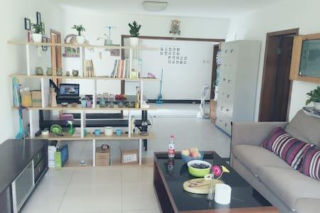 时光灵魂青年旅舍 - Beijing - Dorm
