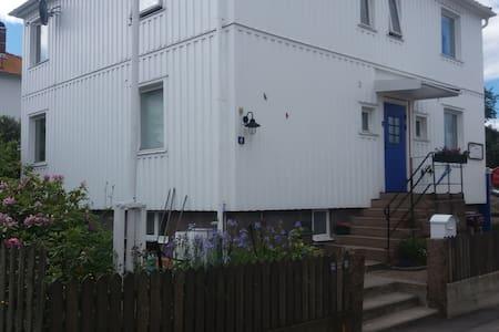 La Casa Blanca - Lysekil - Apartment