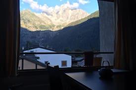 Picture of Grand studio à Chamonix-Mont-Blanc