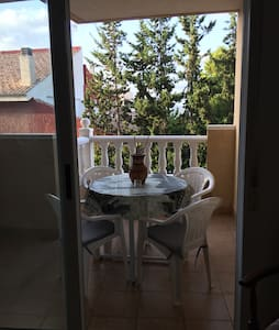 Spacious 3 bed apartment San Miguel De Salinas - San Miguel de Salinas - Apartment