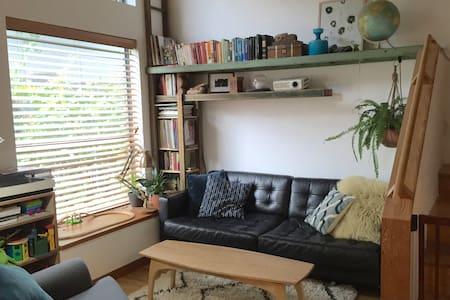 Loft apartment near the Seawall - Vancouver - Loft