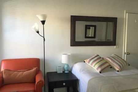 PRIVATE ROOM DOWNPORT FRONT SBUCKS - Apartment