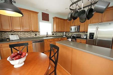 Perfect for a Family - Pet Friendly - Mount Pleasant - Haus