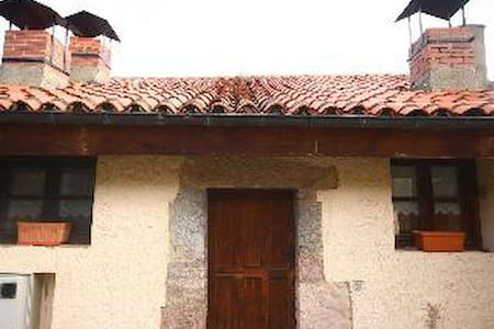 Appartment for 4 people in Asturias - Astúrias