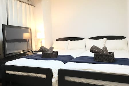 ★nihonbashi very near apartment★ - Appartement