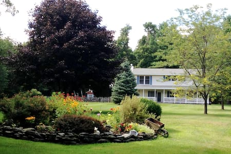 Summer Paradise in the Berkshires! - Hillsdale - Haus