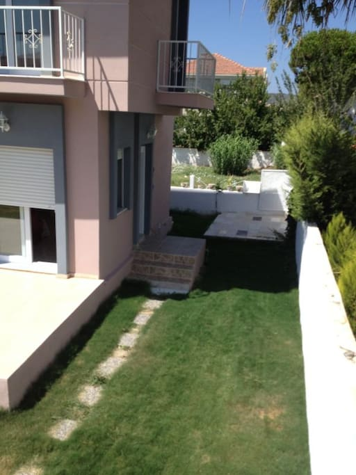 New Villa in Çeşme great location