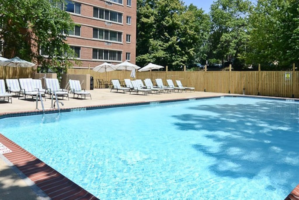 [1763-2]2BR At Virginian Suites