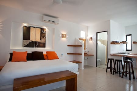 Tamarindo II - Chocolate Appartment - San Miguel